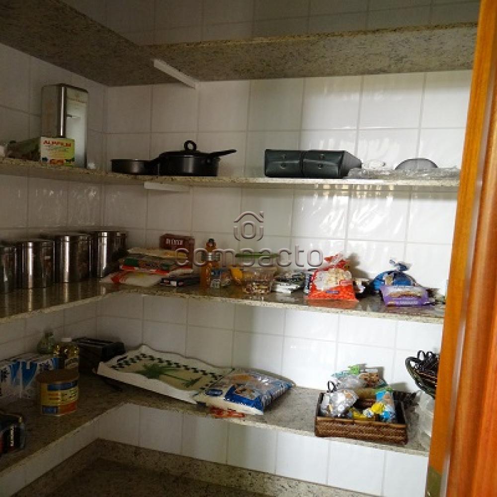 Alugar Casa / Condomínio em São José do Rio Preto apenas R$ 8.000,00 - Foto 41