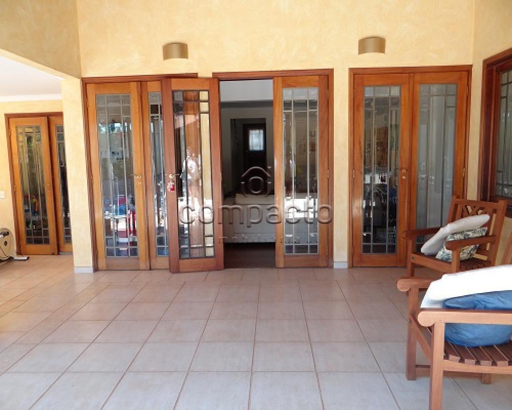 Alugar Casa / Condomínio em São José do Rio Preto apenas R$ 8.000,00 - Foto 42