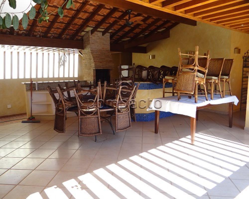 Alugar Casa / Condomínio em São José do Rio Preto apenas R$ 8.000,00 - Foto 43