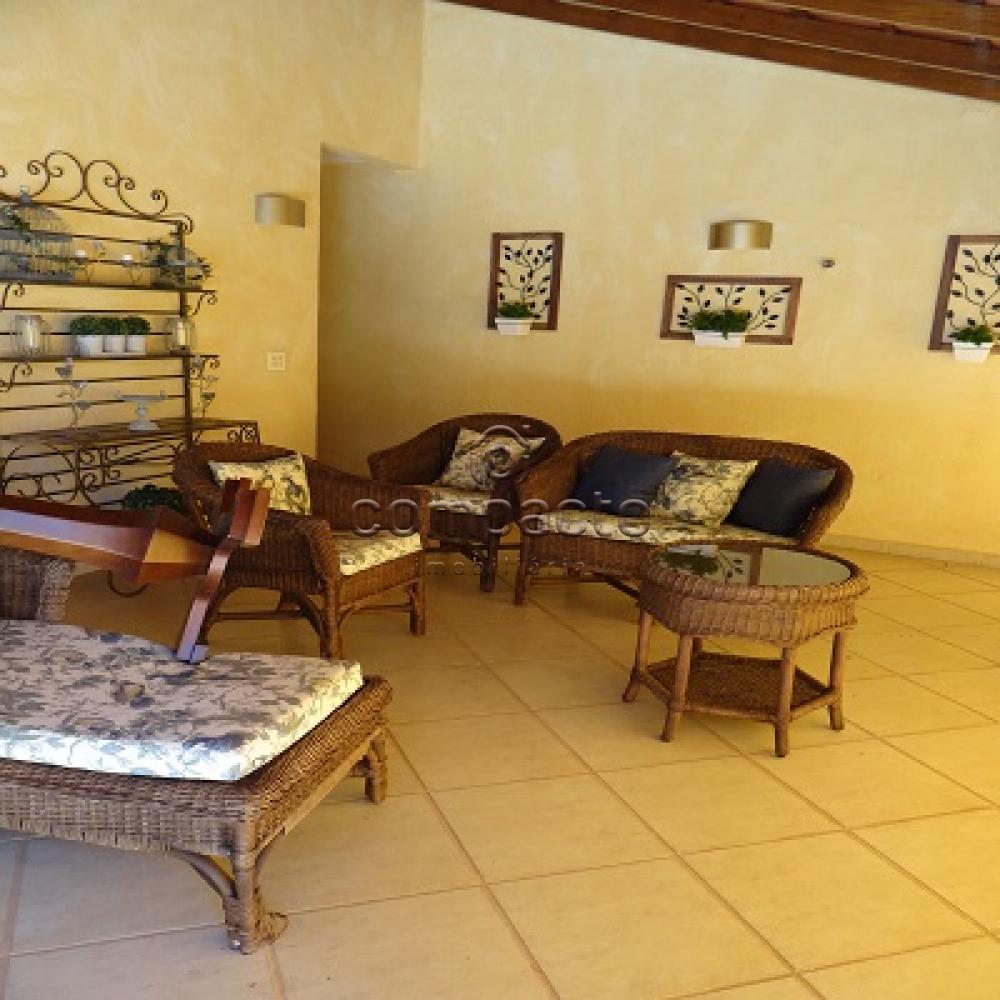 Alugar Casa / Condomínio em São José do Rio Preto apenas R$ 8.000,00 - Foto 44