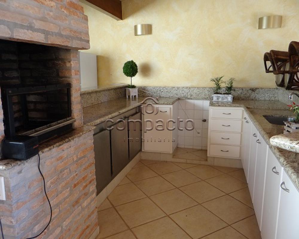 Alugar Casa / Condomínio em São José do Rio Preto apenas R$ 8.000,00 - Foto 45
