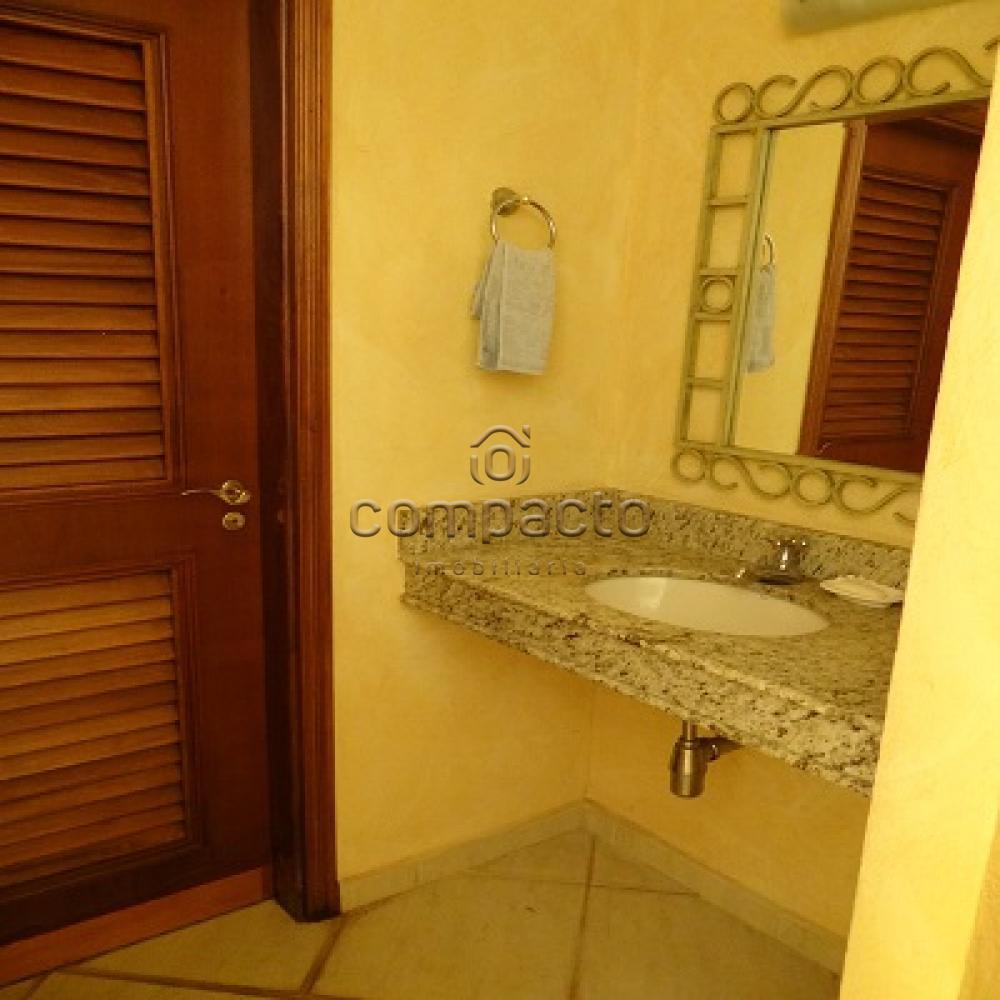 Alugar Casa / Condomínio em São José do Rio Preto apenas R$ 8.000,00 - Foto 46