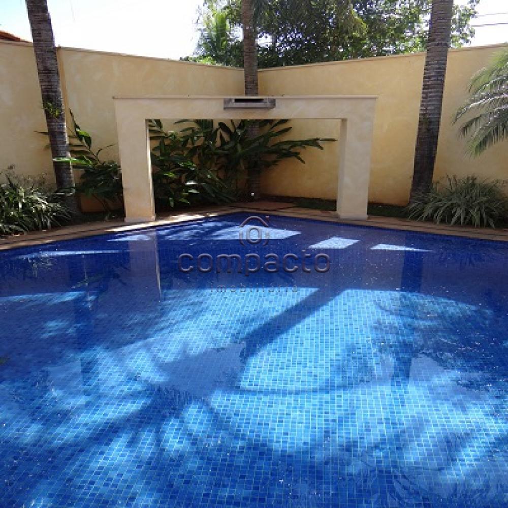 Alugar Casa / Condomínio em São José do Rio Preto apenas R$ 8.000,00 - Foto 48