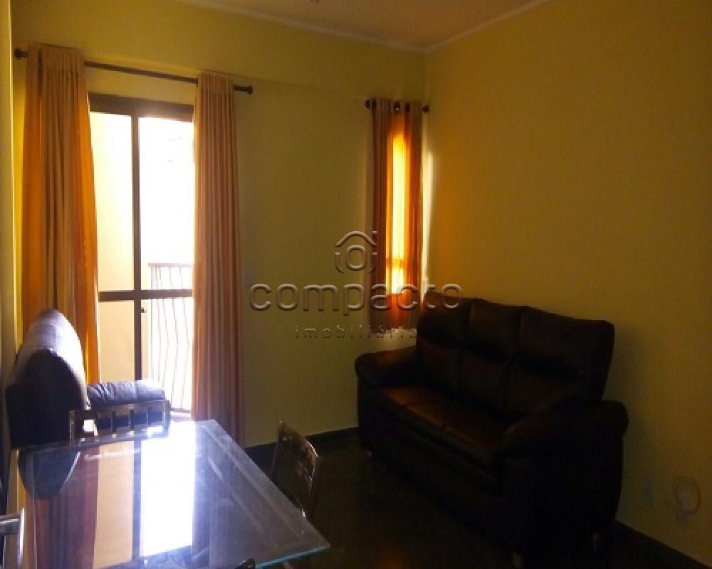 Alugar Apartamento / Padrão em São José do Rio Preto apenas R$ 660,00 - Foto 1