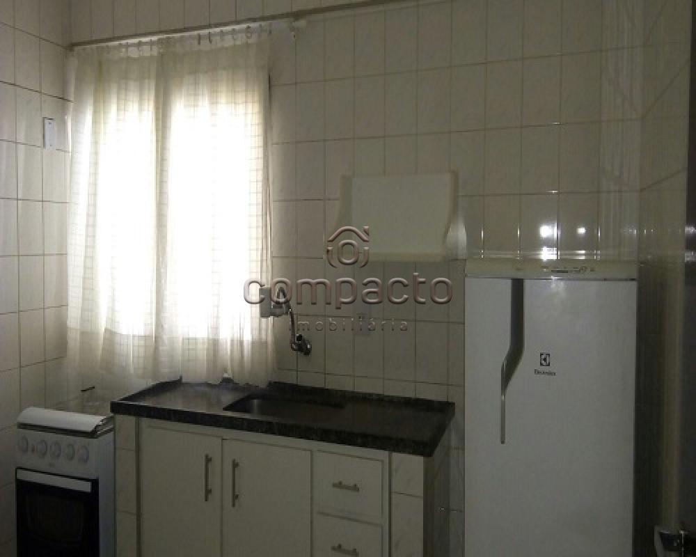 Alugar Apartamento / Padrão em São José do Rio Preto apenas R$ 660,00 - Foto 4