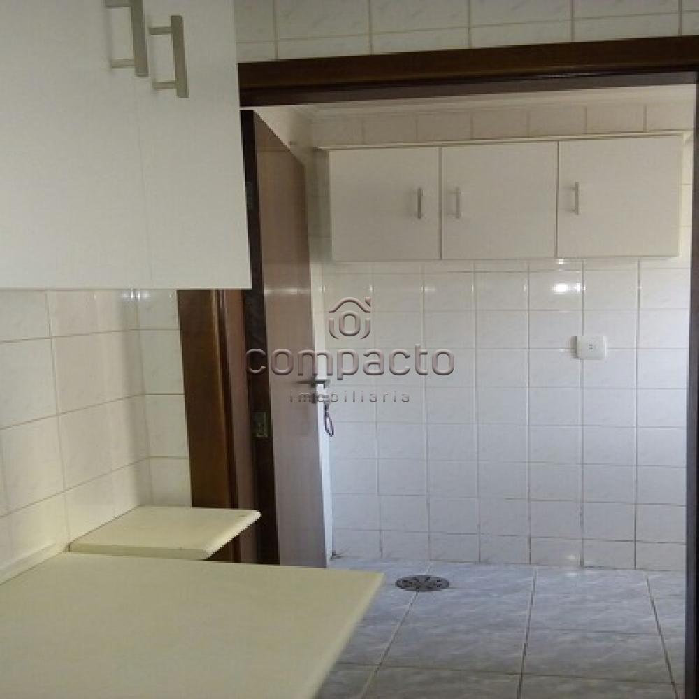 Alugar Apartamento / Padrão em São José do Rio Preto apenas R$ 660,00 - Foto 6