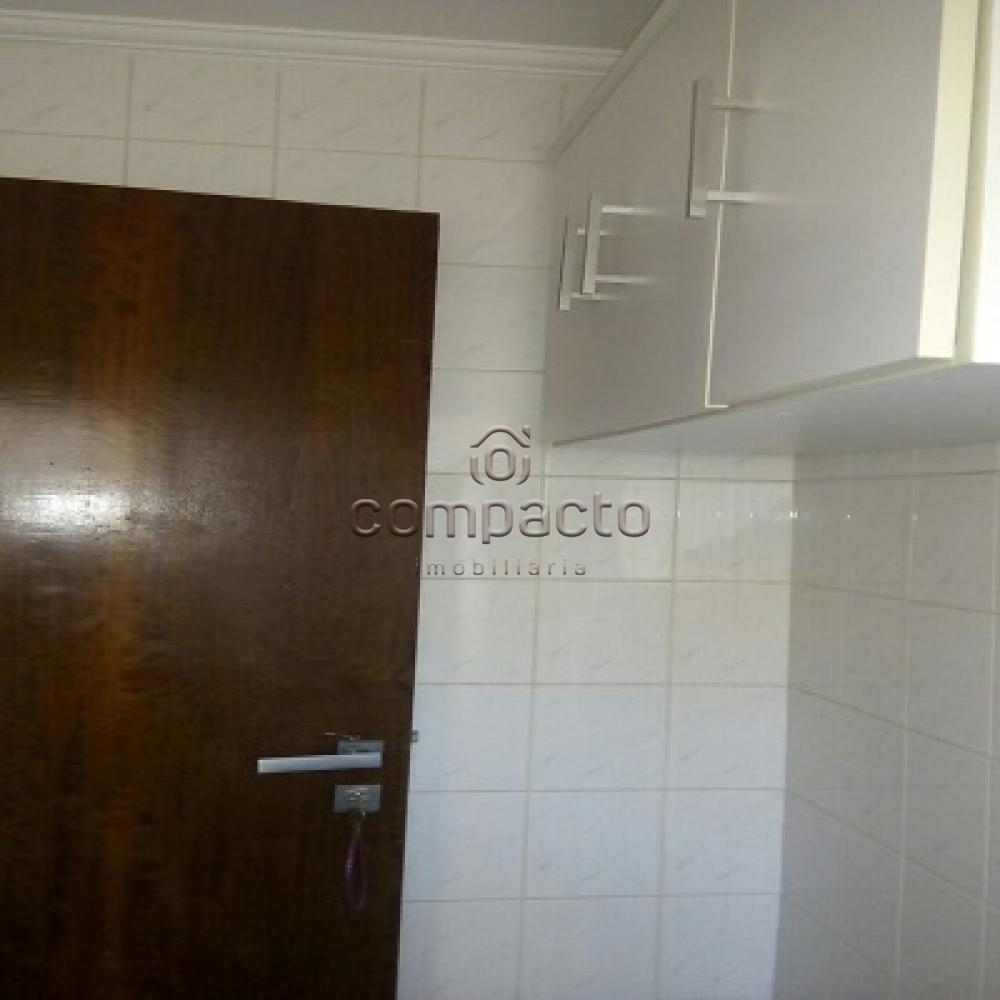 Alugar Apartamento / Padrão em São José do Rio Preto apenas R$ 660,00 - Foto 7
