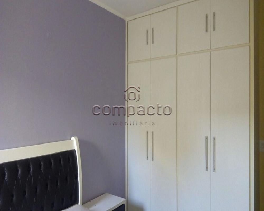 Alugar Apartamento / Padrão em São José do Rio Preto apenas R$ 660,00 - Foto 12