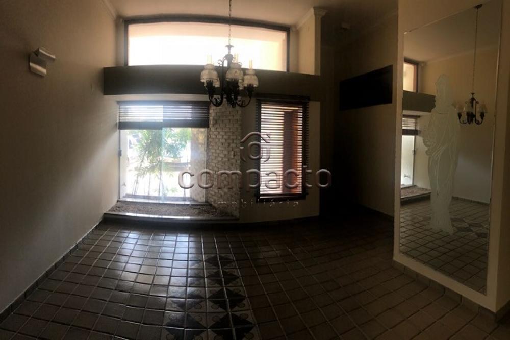 Alugar Casa / Condomínio em São José do Rio Preto apenas R$ 7.000,00 - Foto 3
