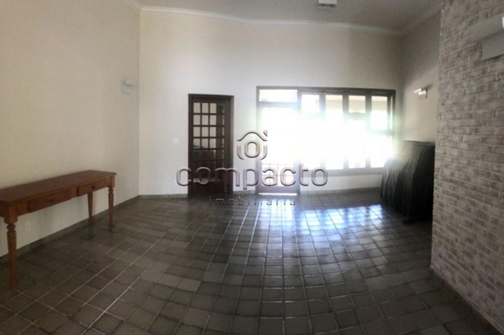 Alugar Casa / Condomínio em São José do Rio Preto apenas R$ 7.000,00 - Foto 4