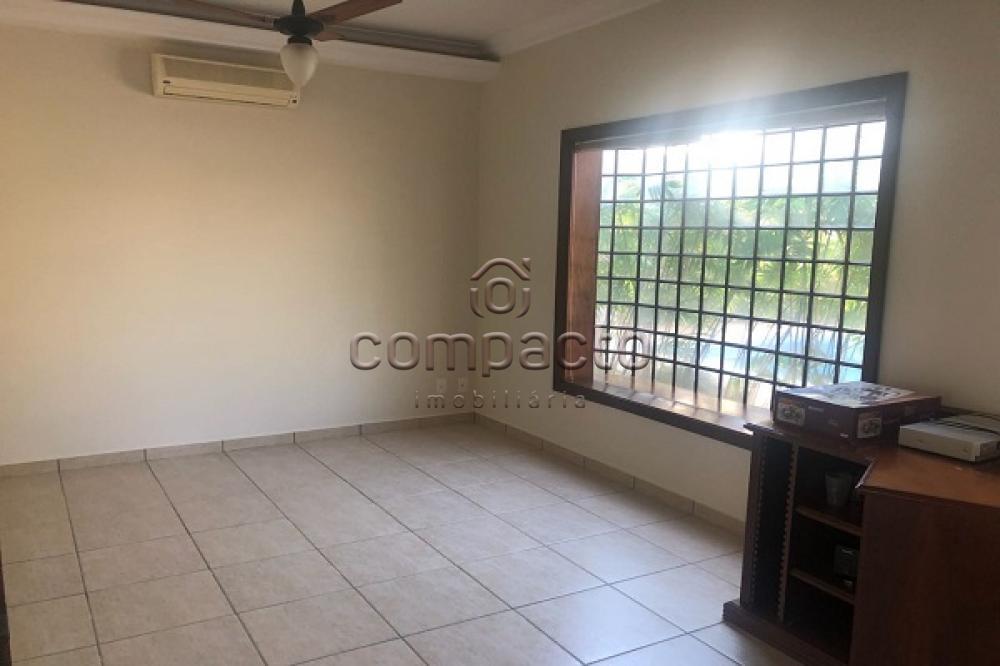 Alugar Casa / Condomínio em São José do Rio Preto apenas R$ 7.000,00 - Foto 5