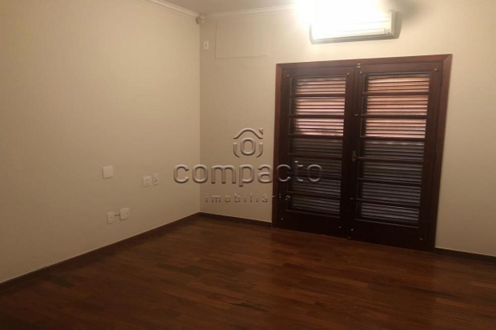 Alugar Casa / Condomínio em São José do Rio Preto apenas R$ 7.000,00 - Foto 17