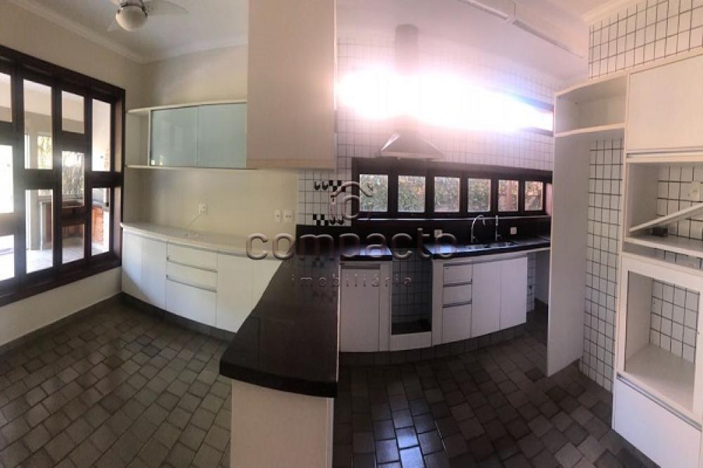 Alugar Casa / Condomínio em São José do Rio Preto apenas R$ 7.000,00 - Foto 19