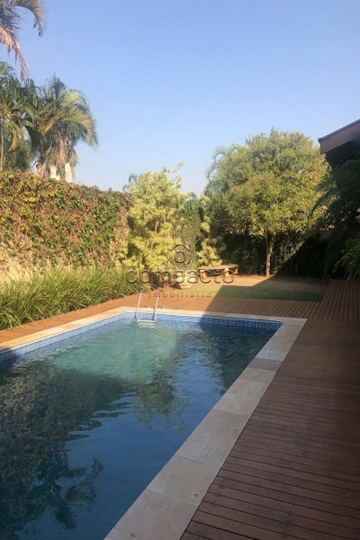 Alugar Casa / Condomínio em São José do Rio Preto apenas R$ 7.000,00 - Foto 25