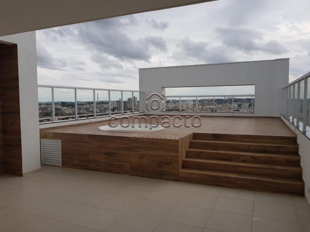 Sao Jose do Rio Preto Apartamento Venda R$2.300.000,00 Condominio R$1.900,00 5 Dormitorios 4 Suites Area construida 487.00m2
