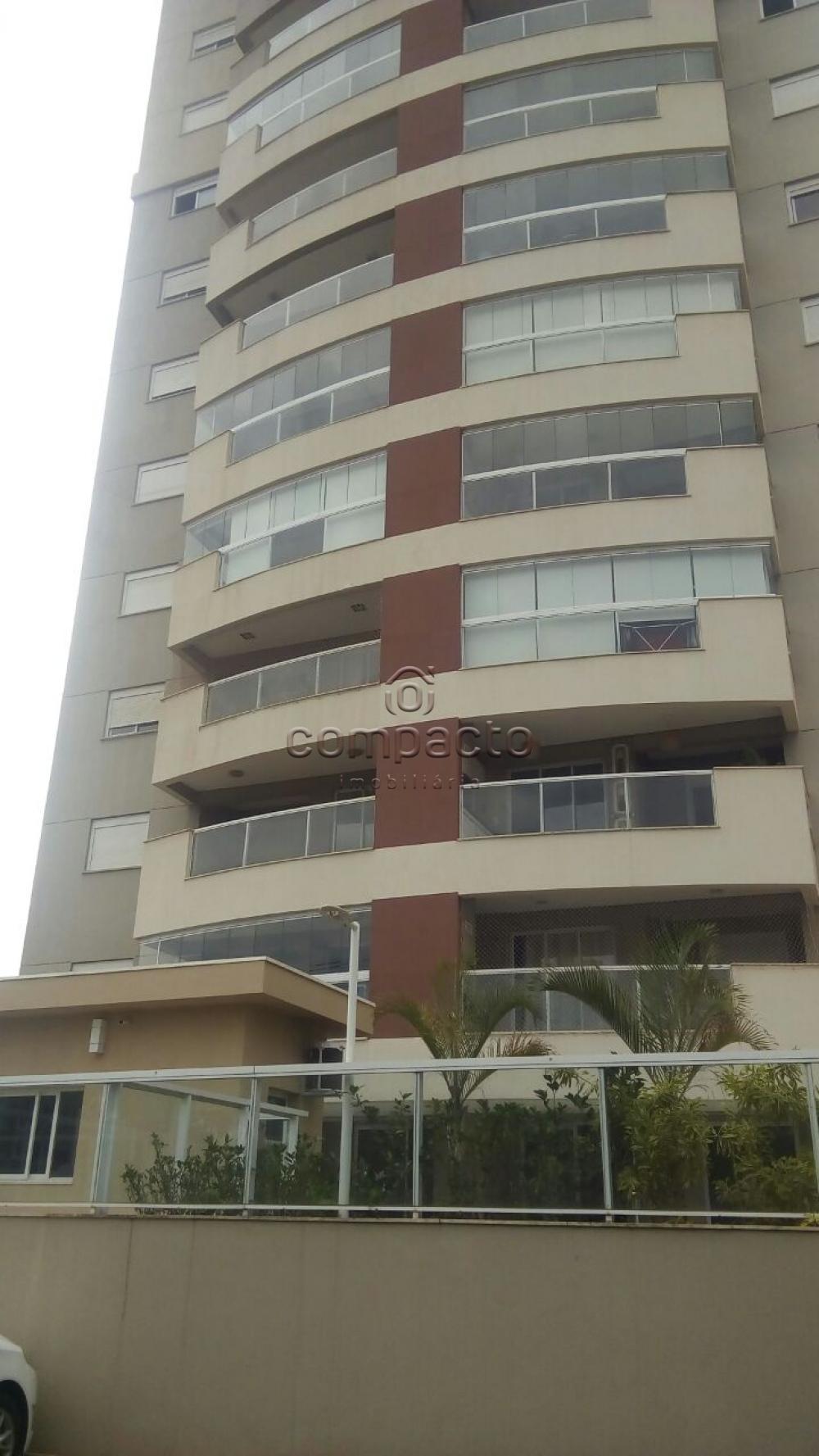 Sao Jose do Rio Preto Apartamento Locacao R$ 1.800,00 Condominio R$450,00 2 Dormitorios 1 Suite Area construida 70.00m2