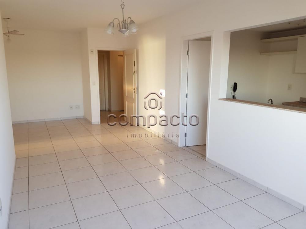 Sao Jose do Rio Preto Apartamento Venda R$420.000,00 Condominio R$606,00 3 Dormitorios 1 Suite Area construida 90.00m2