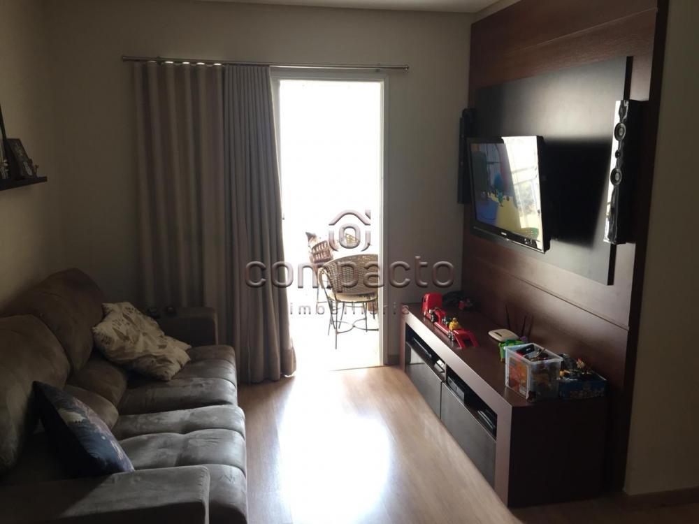 Comprar Apartamento / Padrão em São José do Rio Preto apenas R$ 370.000,00 - Foto 3