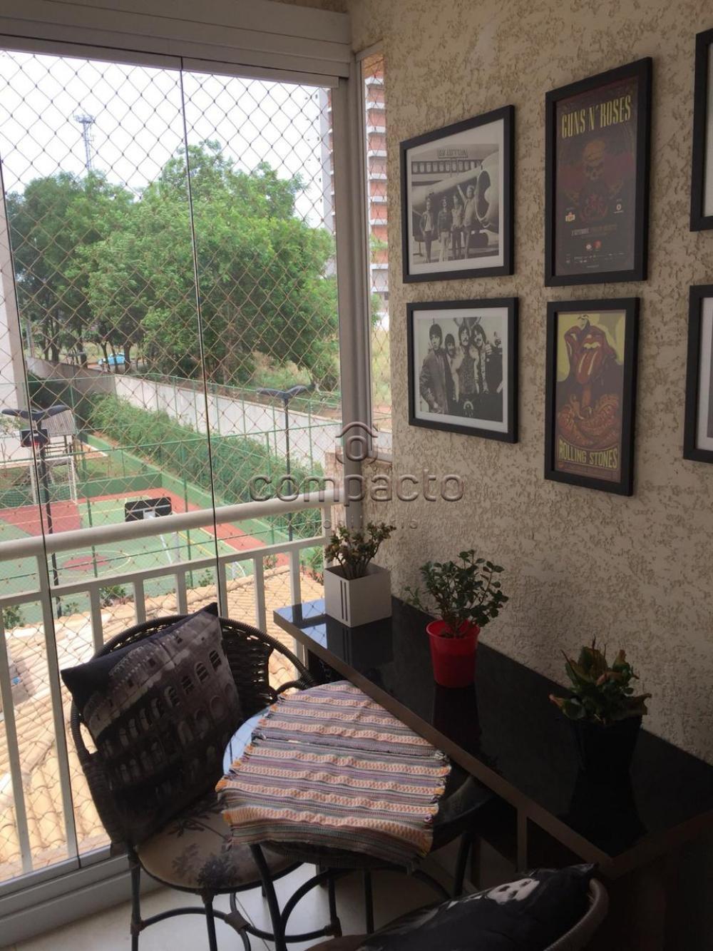 Comprar Apartamento / Padrão em São José do Rio Preto apenas R$ 370.000,00 - Foto 4