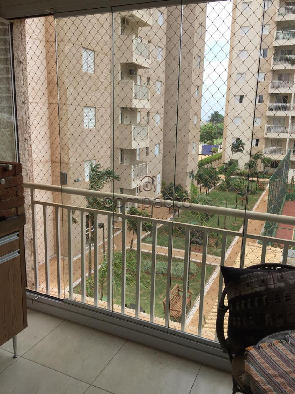 Comprar Apartamento / Padrão em São José do Rio Preto apenas R$ 370.000,00 - Foto 5