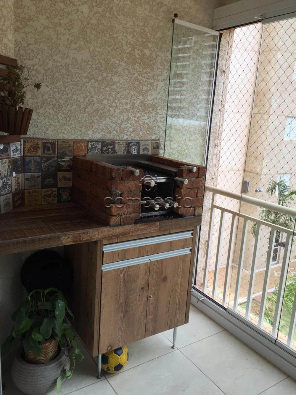 Comprar Apartamento / Padrão em São José do Rio Preto apenas R$ 370.000,00 - Foto 6