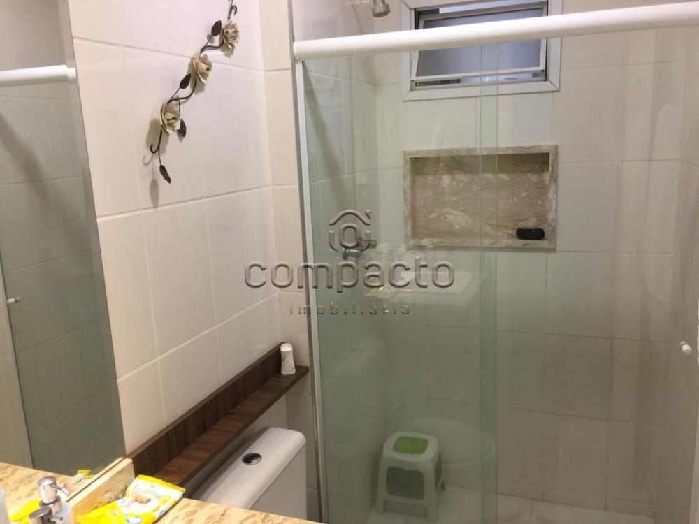Comprar Apartamento / Padrão em São José do Rio Preto apenas R$ 370.000,00 - Foto 12