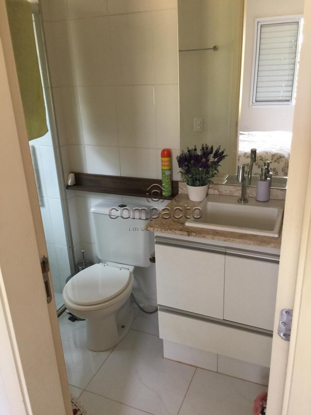 Comprar Apartamento / Padrão em São José do Rio Preto apenas R$ 370.000,00 - Foto 14