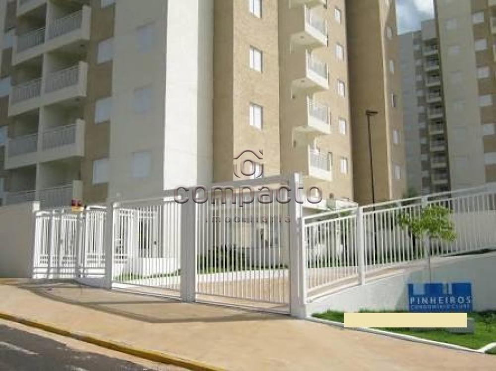 Comprar Apartamento / Padrão em São José do Rio Preto apenas R$ 370.000,00 - Foto 1