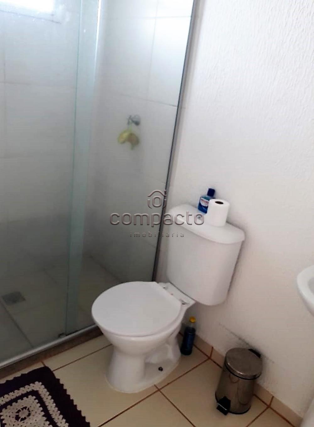 Alugar Casa / Condomínio em São José do Rio Preto apenas R$ 680,00 - Foto 4