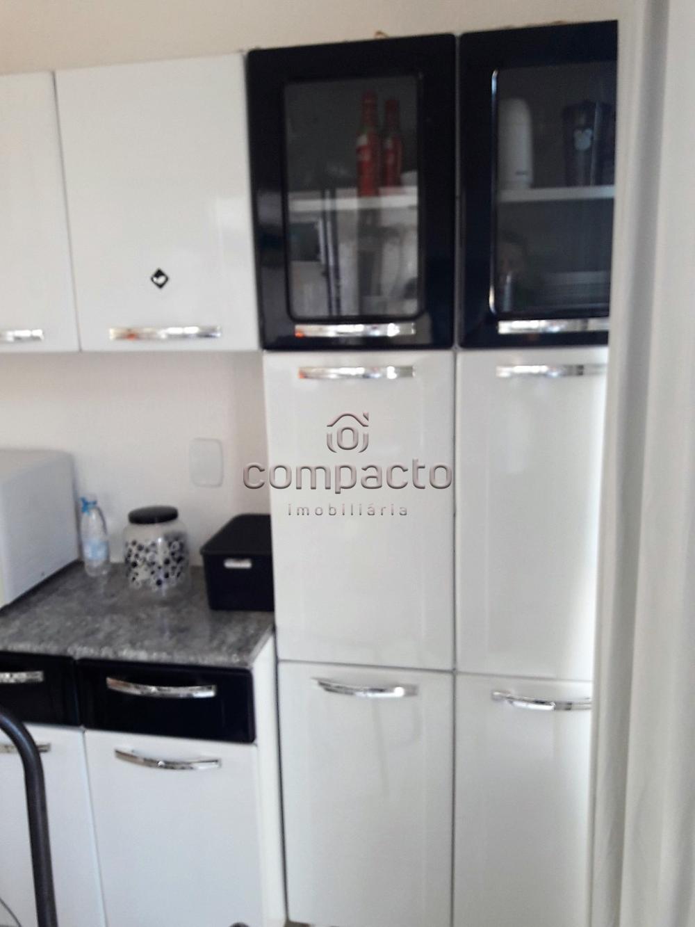 Alugar Casa / Condomínio em São José do Rio Preto apenas R$ 680,00 - Foto 6