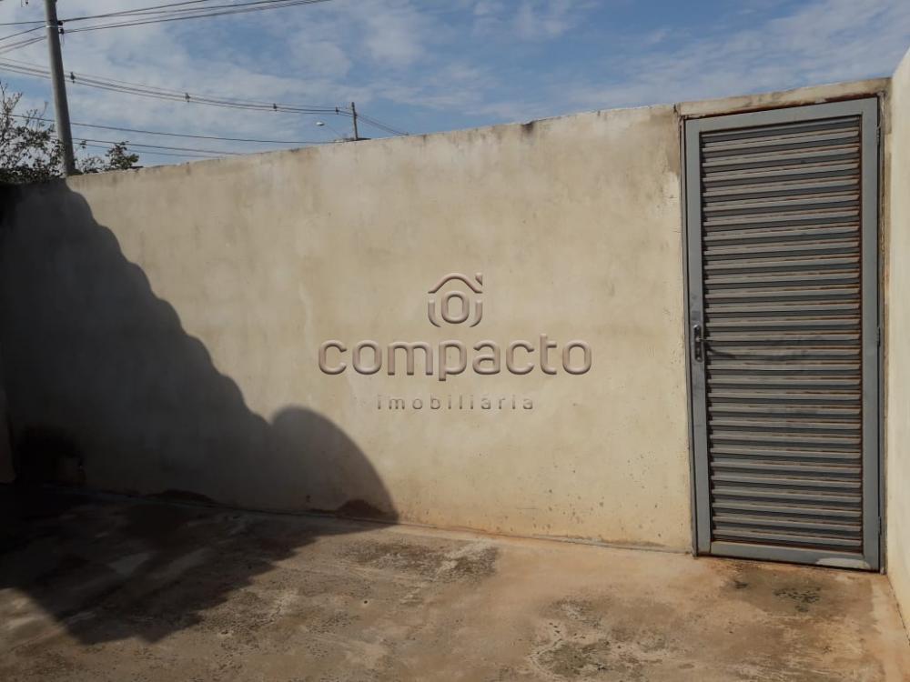 Alugar Casa / Condomínio em São José do Rio Preto apenas R$ 680,00 - Foto 8