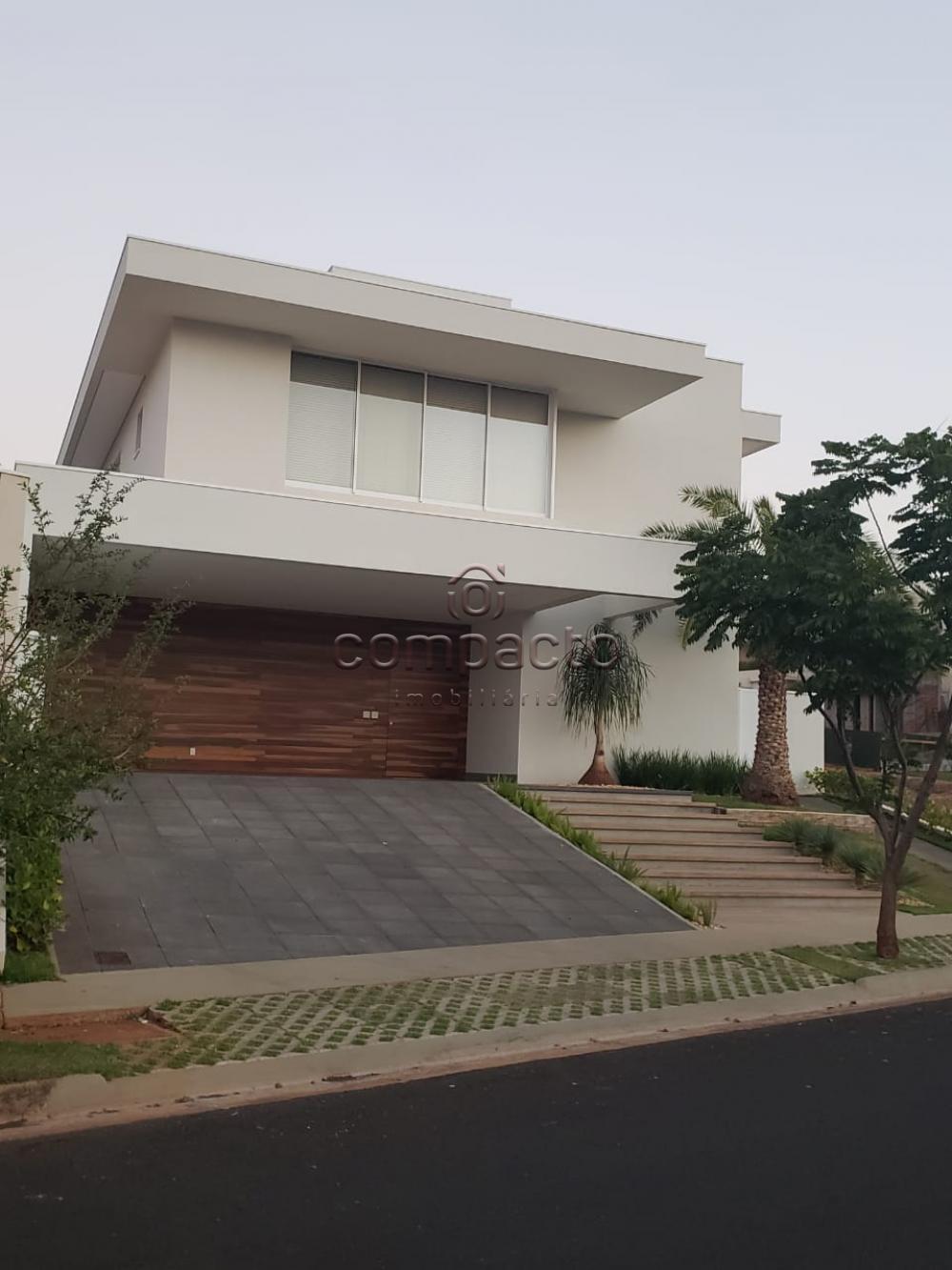Sao Jose do Rio Preto Casa Venda R$3.600.000,00 Condominio R$880,00 4 Dormitorios 4 Suites Area do terreno 545.00m2 Area construida 500.00m2
