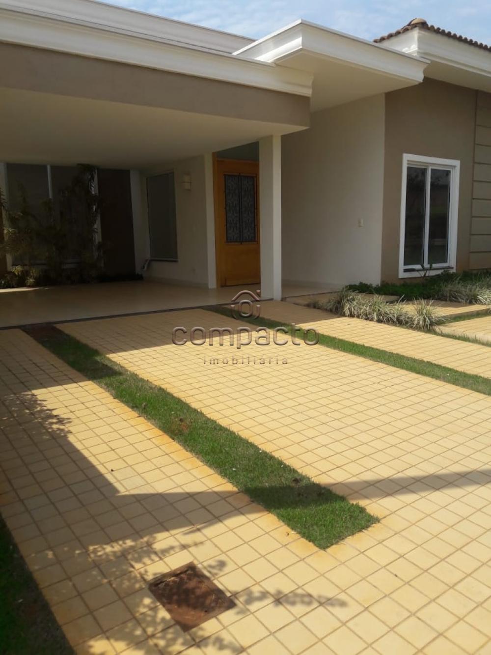Alugar Casa / Condomínio em São José do Rio Preto apenas R$ 5.000,00 - Foto 1