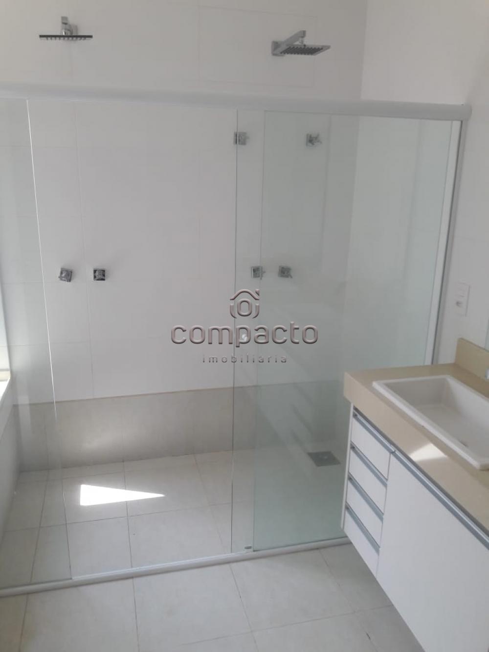 Alugar Casa / Condomínio em São José do Rio Preto apenas R$ 5.000,00 - Foto 12