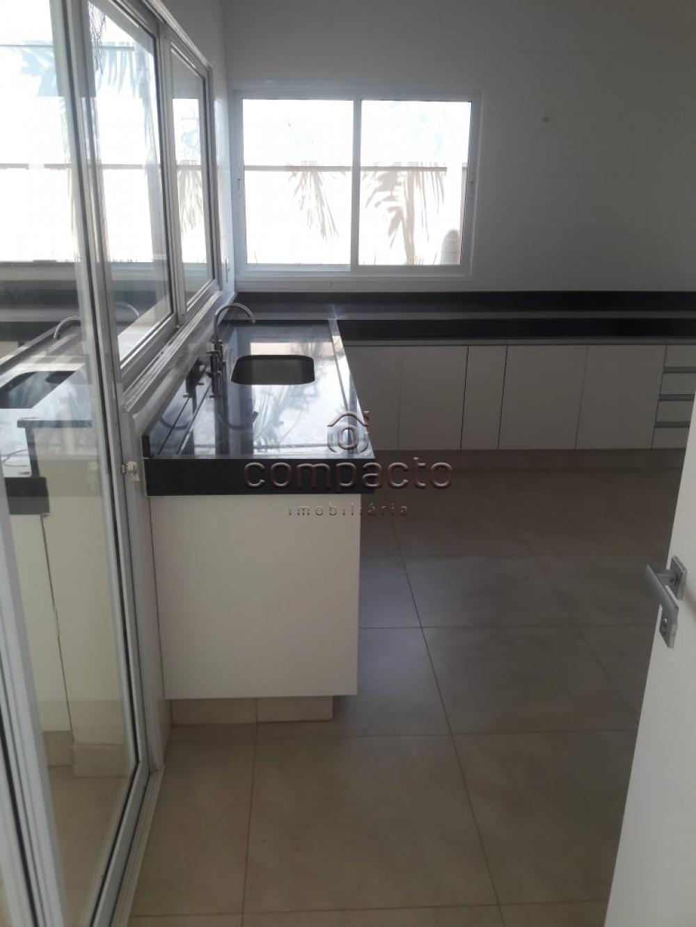 Alugar Casa / Condomínio em São José do Rio Preto apenas R$ 5.000,00 - Foto 19