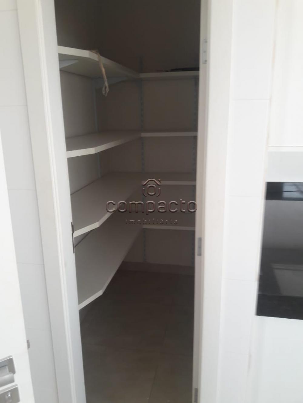 Alugar Casa / Condomínio em São José do Rio Preto apenas R$ 5.000,00 - Foto 24