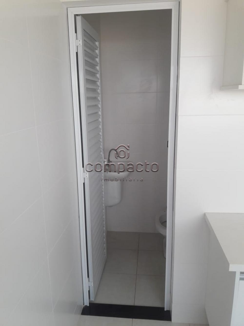 Alugar Casa / Condomínio em São José do Rio Preto apenas R$ 5.000,00 - Foto 25