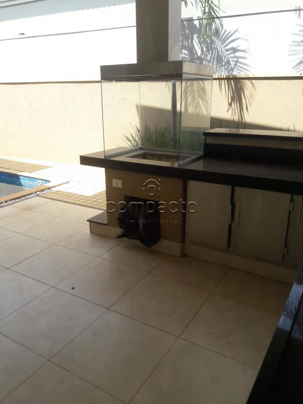 Alugar Casa / Condomínio em São José do Rio Preto apenas R$ 5.000,00 - Foto 26