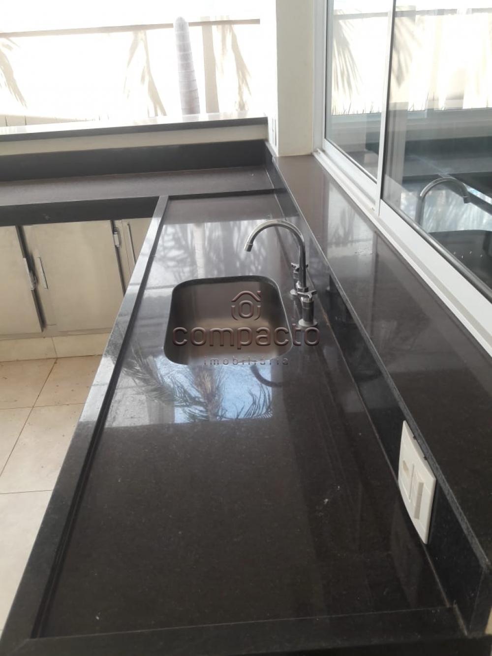 Alugar Casa / Condomínio em São José do Rio Preto apenas R$ 5.000,00 - Foto 27