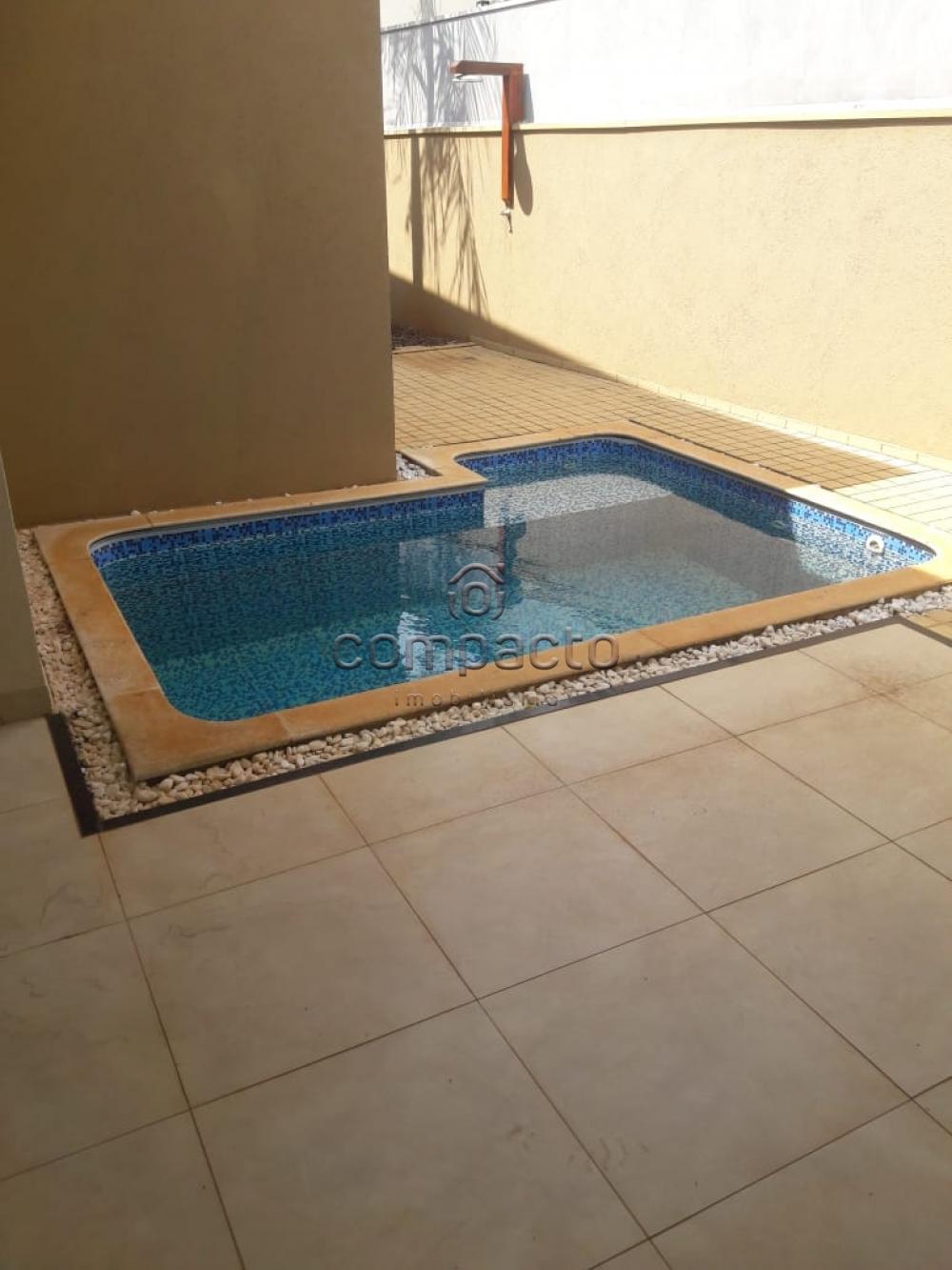 Alugar Casa / Condomínio em São José do Rio Preto apenas R$ 5.000,00 - Foto 29