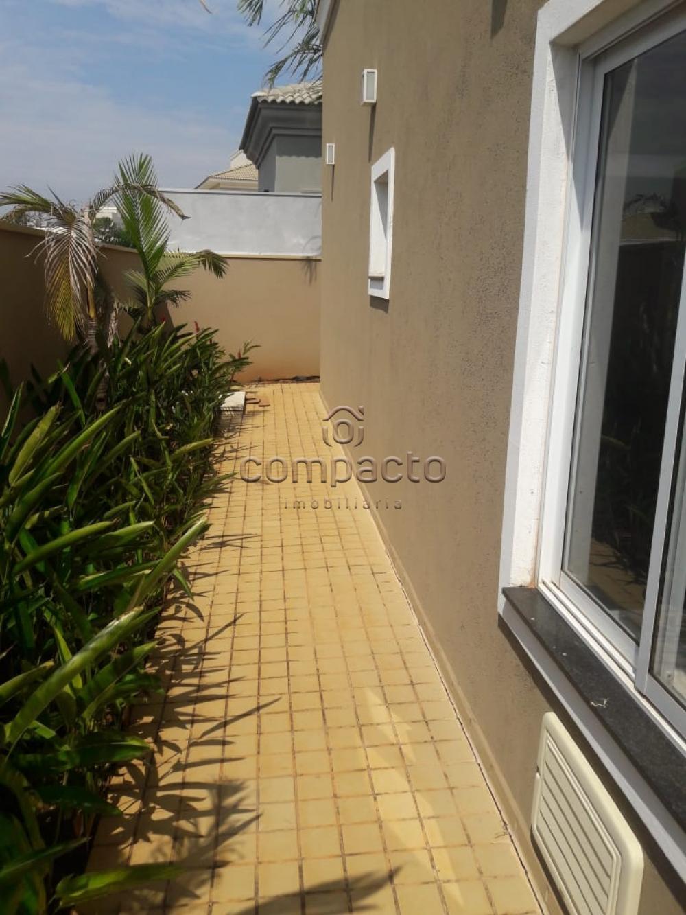 Alugar Casa / Condomínio em São José do Rio Preto apenas R$ 5.000,00 - Foto 31