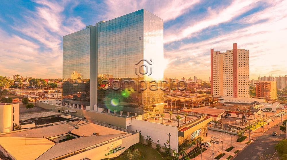 Comprar Comercial / Sala/Loja Condomínio em São José do Rio Preto apenas R$ 730.000,00 - Foto 1