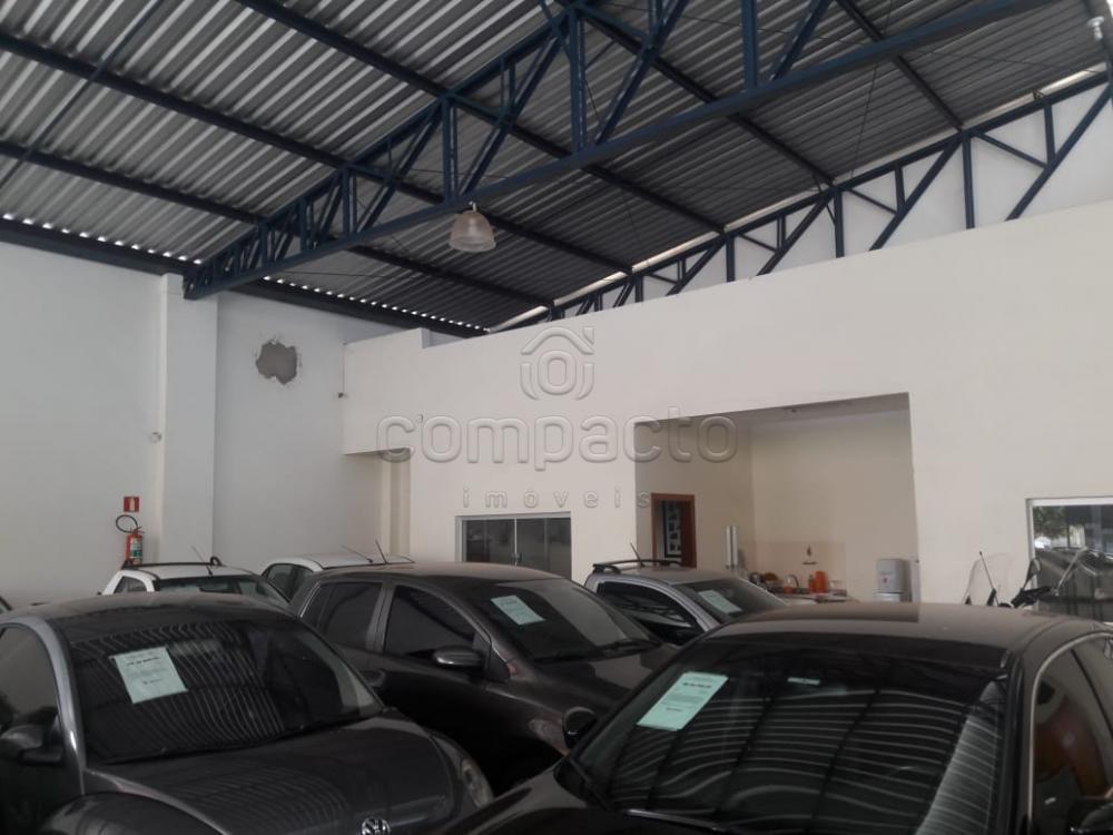 Alugar Comercial / Galpão em São José do Rio Preto apenas R$ 6.000,00 - Foto 2