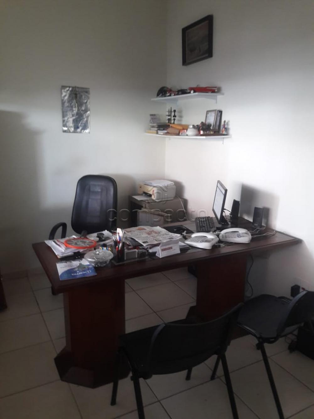Alugar Comercial / Galpão em São José do Rio Preto apenas R$ 6.000,00 - Foto 7