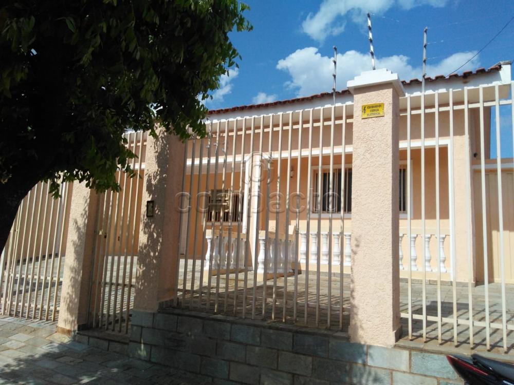 Alugar Casa / Padrão em São José do Rio Preto apenas R$ 1.850,00 - Foto 1