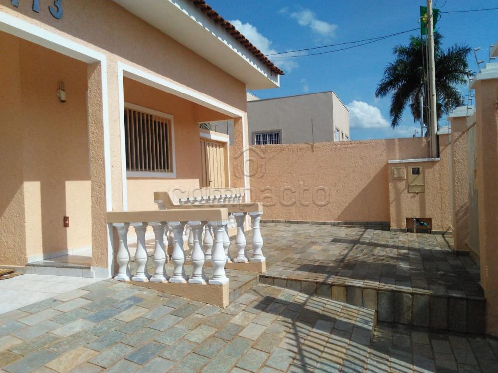 Alugar Casa / Padrão em São José do Rio Preto apenas R$ 1.850,00 - Foto 2