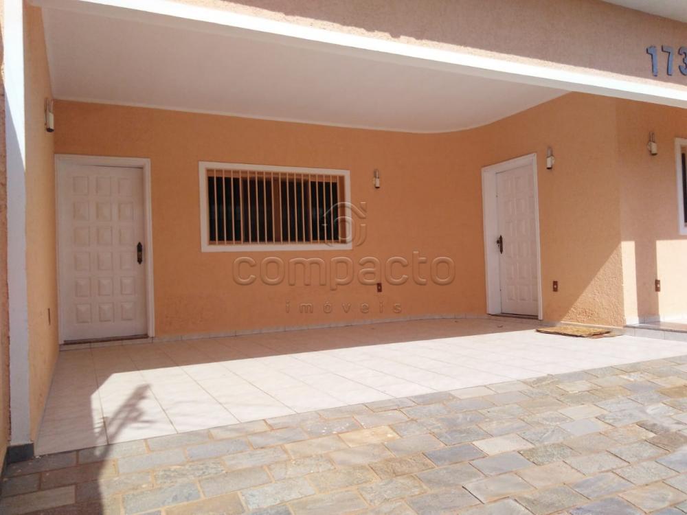 Alugar Casa / Padrão em São José do Rio Preto apenas R$ 1.850,00 - Foto 3