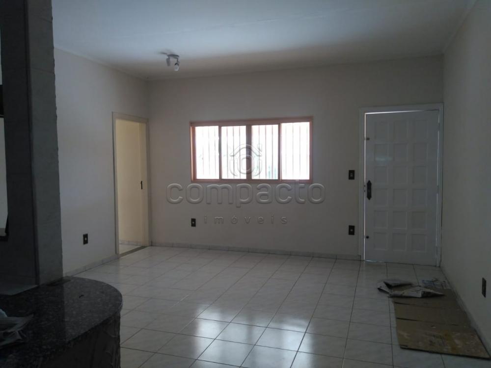 Alugar Casa / Padrão em São José do Rio Preto apenas R$ 1.850,00 - Foto 6