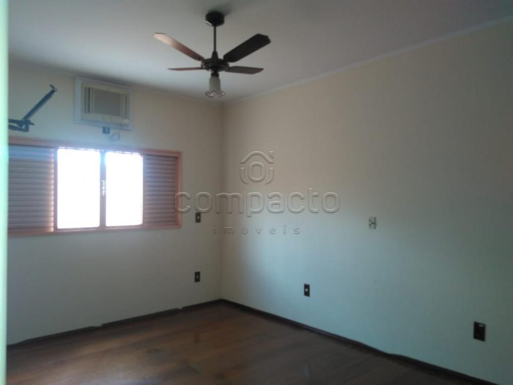 Alugar Casa / Padrão em São José do Rio Preto apenas R$ 1.850,00 - Foto 7