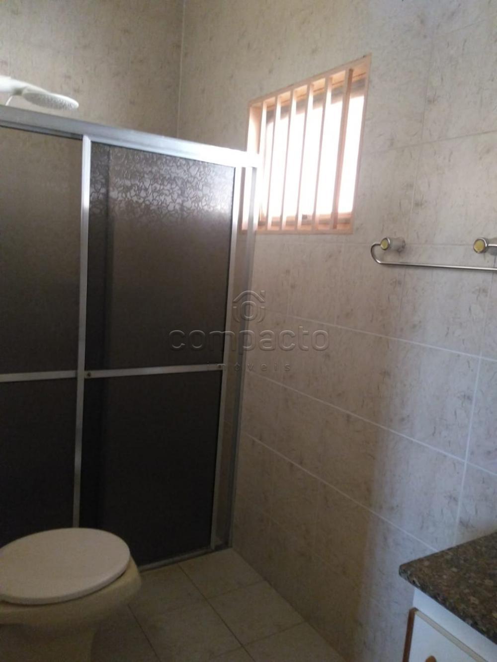 Alugar Casa / Padrão em São José do Rio Preto apenas R$ 1.850,00 - Foto 10